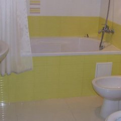 Гостевой Дом Вилла Каприз ванная фото 2
