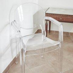 Отель Soggiorno Battistero 3* Стандартный номер с двуспальной кроватью фото 6