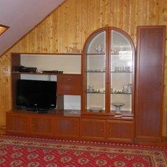 Гостиница Пансионат Золотая линия 3* Полулюкс с различными типами кроватей фото 29