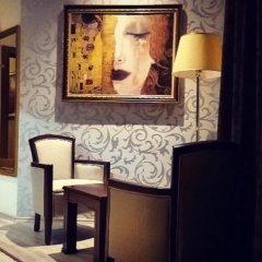 Hotel Austria 4* Стандартный семейный номер с двуспальной кроватью фото 4