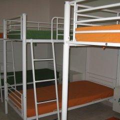 Alameda Hostel Кровать в общем номере с двухъярусной кроватью фото 4