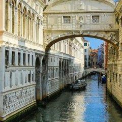 Отель The Lion's House APT3 Италия, Венеция - отзывы, цены и фото номеров - забронировать отель The Lion's House APT3 онлайн приотельная территория