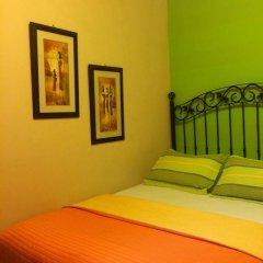 Hotel Casa La Cumbre Номер категории Эконом фото 7