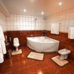 Гостиница Державинская Тамбов ванная