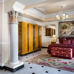 Baglioni Hotel Carlton 5* Номер Делюкс с двуспальной кроватью фото 7