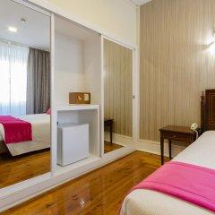 Отель Inn Rossio 2* Улучшенный номер фото 3