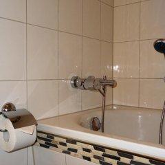 Отель Alte Kelterei ванная фото 2