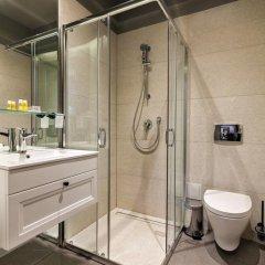 Panorama Hotel 4* Стандартный номер с различными типами кроватей фото 4