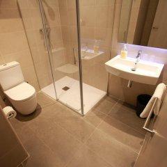Отель Hostal Plaza Goya Bcn Стандартный номер фото 14