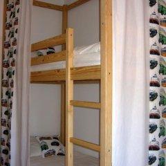 Marquês Soul - Hostel Кровать в женском общем номере фото 8