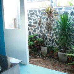 Отель Waterside Resort 3* Улучшенный номер с различными типами кроватей фото 9