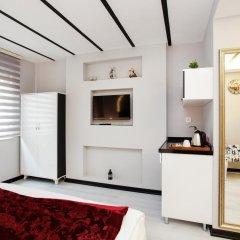 Апарт-Отель Taksim Doorway Suites комната для гостей фото 4