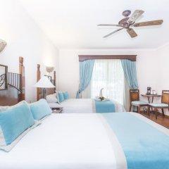 Отель Be Live Collection Marien - Все включено Стандартный номер с различными типами кроватей фото 8