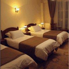 Basileus Hotel 3* Стандартный номер разные типы кроватей фото 4