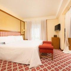 Отель Tryp Vielha Baqueira комната для гостей фото 12