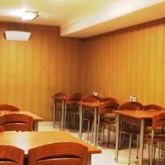 Отель Hostal San Glorio Испания, Сантандер - отзывы, цены и фото номеров - забронировать отель Hostal San Glorio онлайн питание фото 2