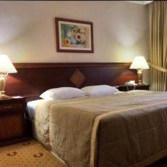 Doga Residence Турция, Анкара - отзывы, цены и фото номеров - забронировать отель Doga Residence онлайн комната для гостей фото 5