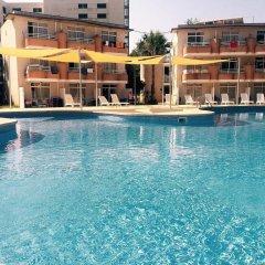 Отель Club Sa Coma бассейн