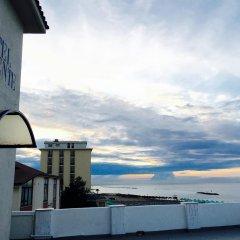 Hotel Valente Ортона пляж
