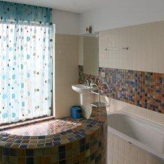 Отель BlackSeaRama Private Villa 102 Болгария, Балчик - отзывы, цены и фото номеров - забронировать отель BlackSeaRama Private Villa 102 онлайн сауна