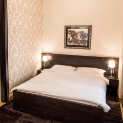 Отель Evropa Сербия, Белград - отзывы, цены и фото номеров - забронировать отель Evropa онлайн комната для гостей фото 4
