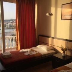 Отель Dodona Албания, Саранда - отзывы, цены и фото номеров - забронировать отель Dodona онлайн комната для гостей фото 3