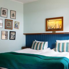 Collector's Lord Nelson Hotel 3* Стандартный номер фото 10