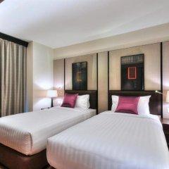 Отель Arcadia Suites Bangkok 4* Улучшенный люкс фото 8