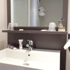 Hotel Mercure Paris Malakoff Parc des Expositions 4* Стандартный номер с различными типами кроватей фото 2