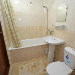 Гостиница Мишель ванная фото 2