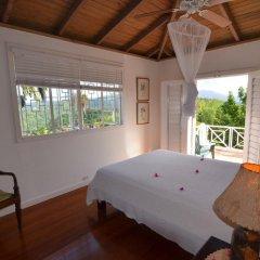 Отель Tranquility Villa Порт Антонио комната для гостей фото 3