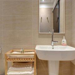 Отель Home House Sofia ванная