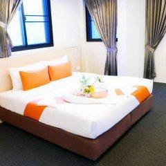 Отель Pakdee Bed And Breakfast 3* Номер Делюкс