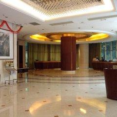 Отель New Times Шэньчжэнь помещение для мероприятий фото 2