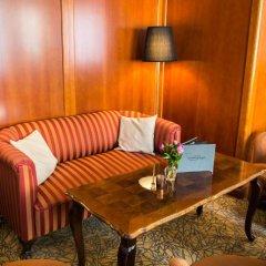 Hotel Admiral am Kurpark комната для гостей фото 2
