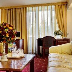 Гостиница Тверь в Твери 2 отзыва об отеле, цены и фото номеров - забронировать гостиницу Тверь онлайн комната для гостей фото 4