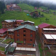 Gelgor Hotel Турция, Чамлыхемшин - отзывы, цены и фото номеров - забронировать отель Gelgor Hotel онлайн детские мероприятия