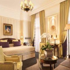 Hotel Napoleon 5* Стандартный номер с различными типами кроватей фото 3