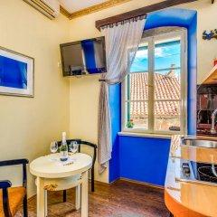 Апартаменты Captain's Apartments Улучшенная студия с различными типами кроватей фото 16