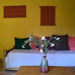 Отель Posada del Viajero Стандартный номер фото 16
