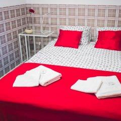 Отель Ll 20 Стандартный номер с двуспальной кроватью фото 4