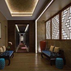 Отель Langham Place, Guangzhou спа фото 2
