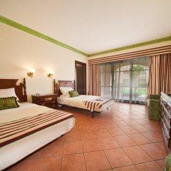 Отель Ali Baba Palace 4* Стандартный номер с различными типами кроватей фото 4