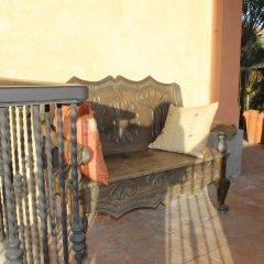 Отель Antiguo Roble Гондурас, Грасьяс - отзывы, цены и фото номеров - забронировать отель Antiguo Roble онлайн интерьер отеля фото 2