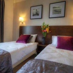 Carlton Hotel 3* Стандартный номер с двуспальной кроватью фото 13