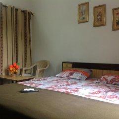 Hotel Grace Agra 3* Номер Делюкс с различными типами кроватей фото 3