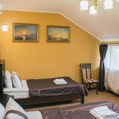 Гостиница Сапсан комната для гостей фото 14