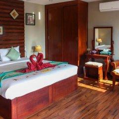 Отель The Hip Resort @ Khao Lak 3* Вилла с различными типами кроватей фото 12