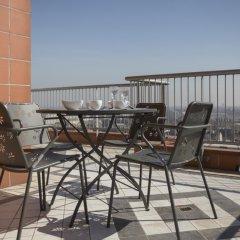Отель Suzzani Halldis Apartment Италия, Милан - отзывы, цены и фото номеров - забронировать отель Suzzani Halldis Apartment онлайн балкон