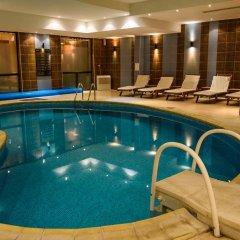Отель Complex Dream Болгария, Банско - отзывы, цены и фото номеров - забронировать отель Complex Dream онлайн бассейн фото 2